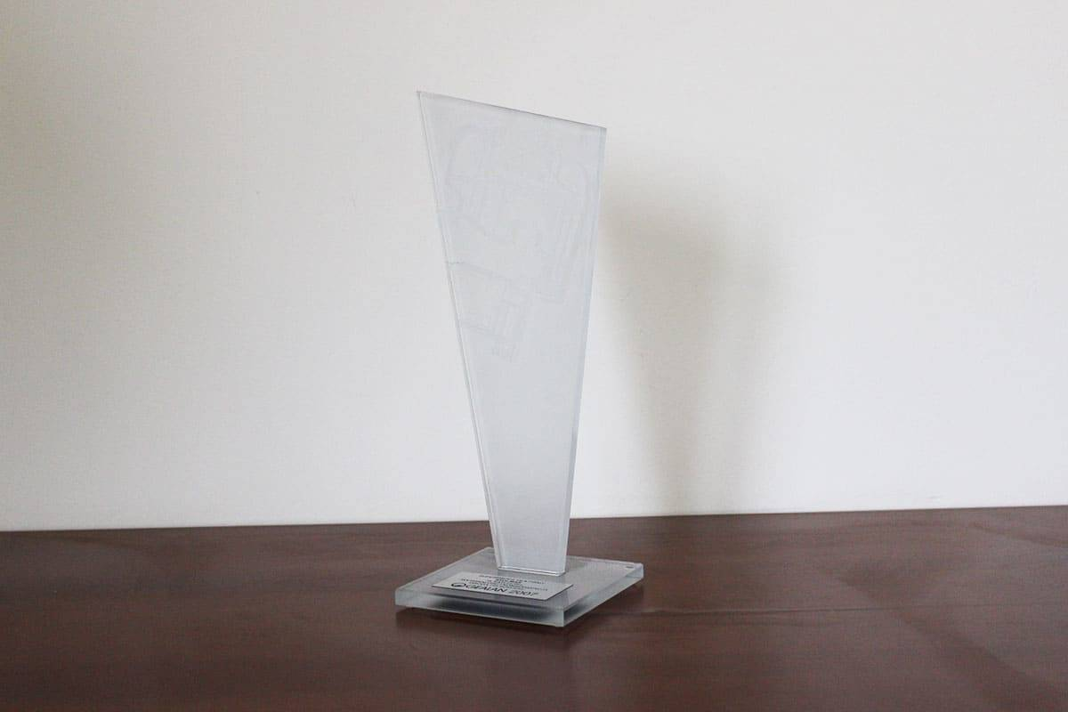 Nagroda Superprofil w kategorii