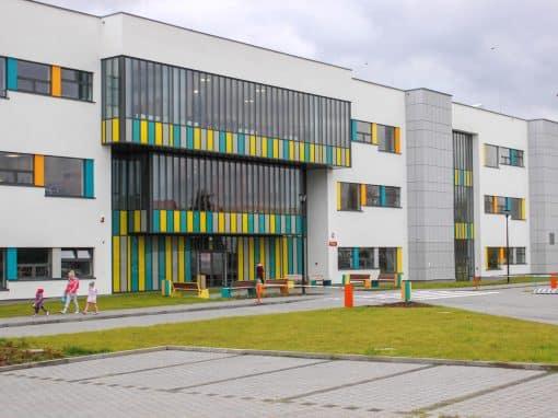 Szkoła Podstawowa w Fordonie