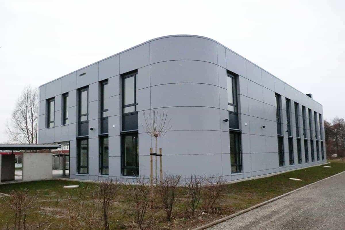 Okna Bydgoszcz - Realizacja Stolmar dla Neubau Systemhaus Krick GMBH w Bad Oeynhausen 5