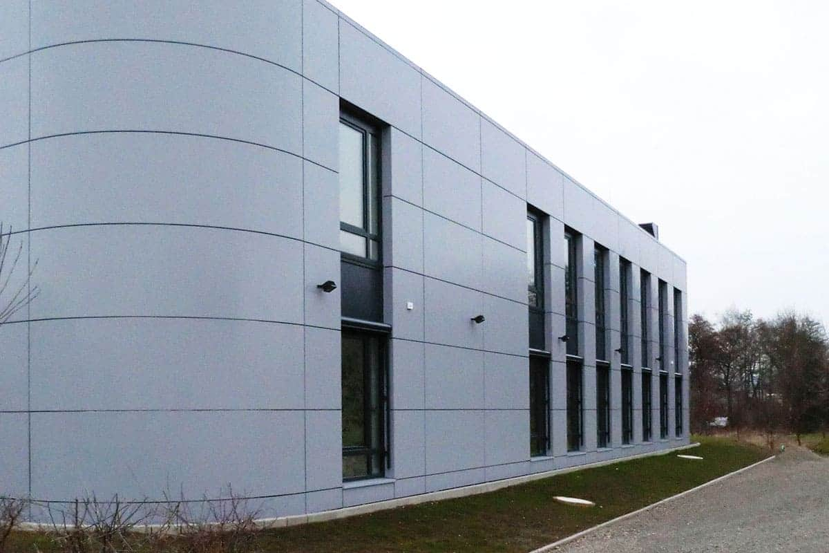 Okna Bydgoszcz - Realizacja Stolmar dla Neubau Systemhaus Krick GMBH w Bad Oeynhausen 6