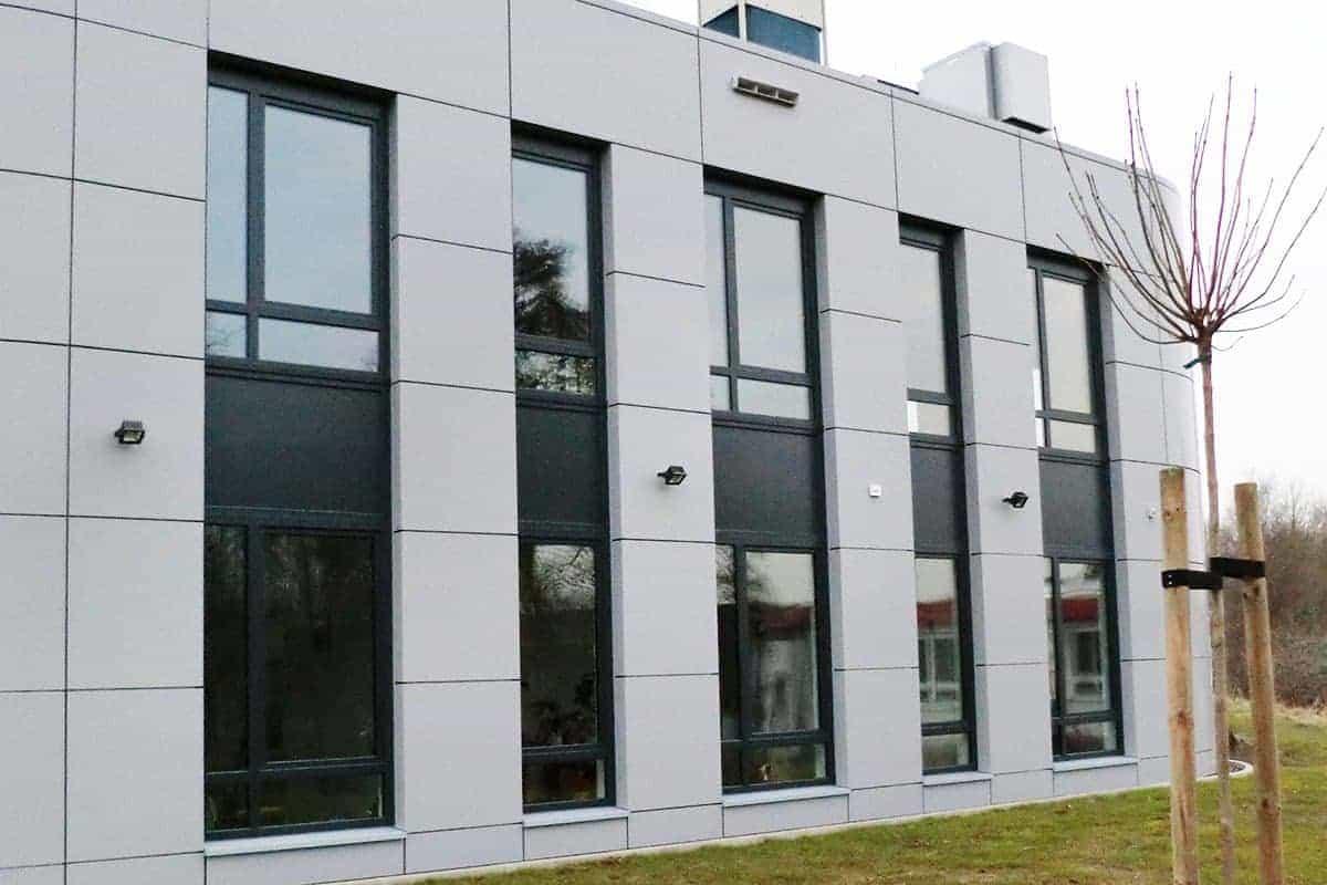 Okna Bydgoszcz - Realizacja Stolmar dla Neubau Systemhaus Krick GMBH w Bad Oeynhausen 8