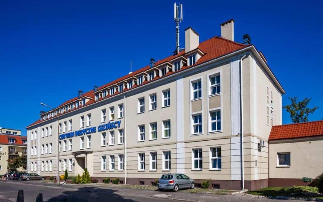 Centrum Medyczne Gizińscy