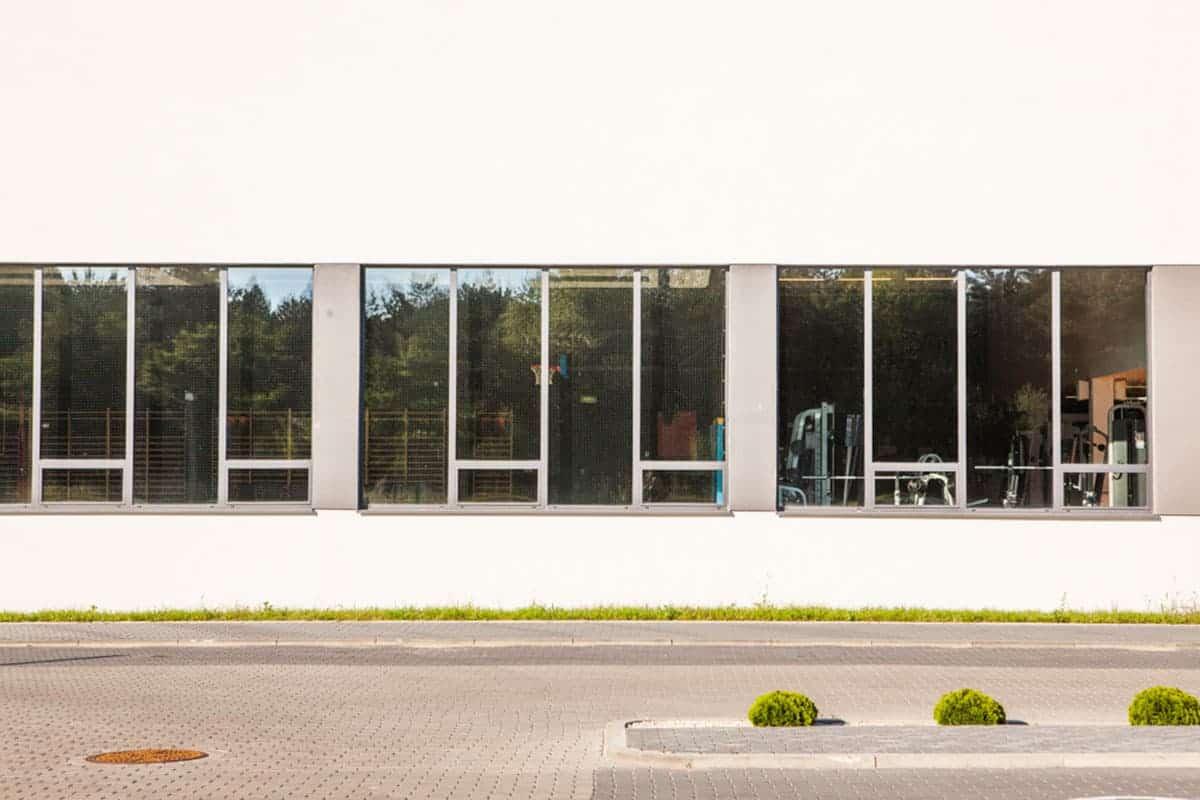 Okna Stolmar dla PARiS.