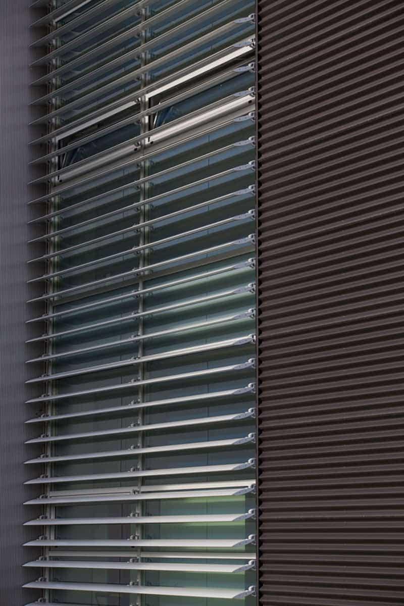 Okna Stolmar dla Arion.