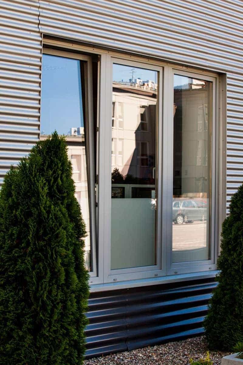 Okna Stolmar dla Atos.