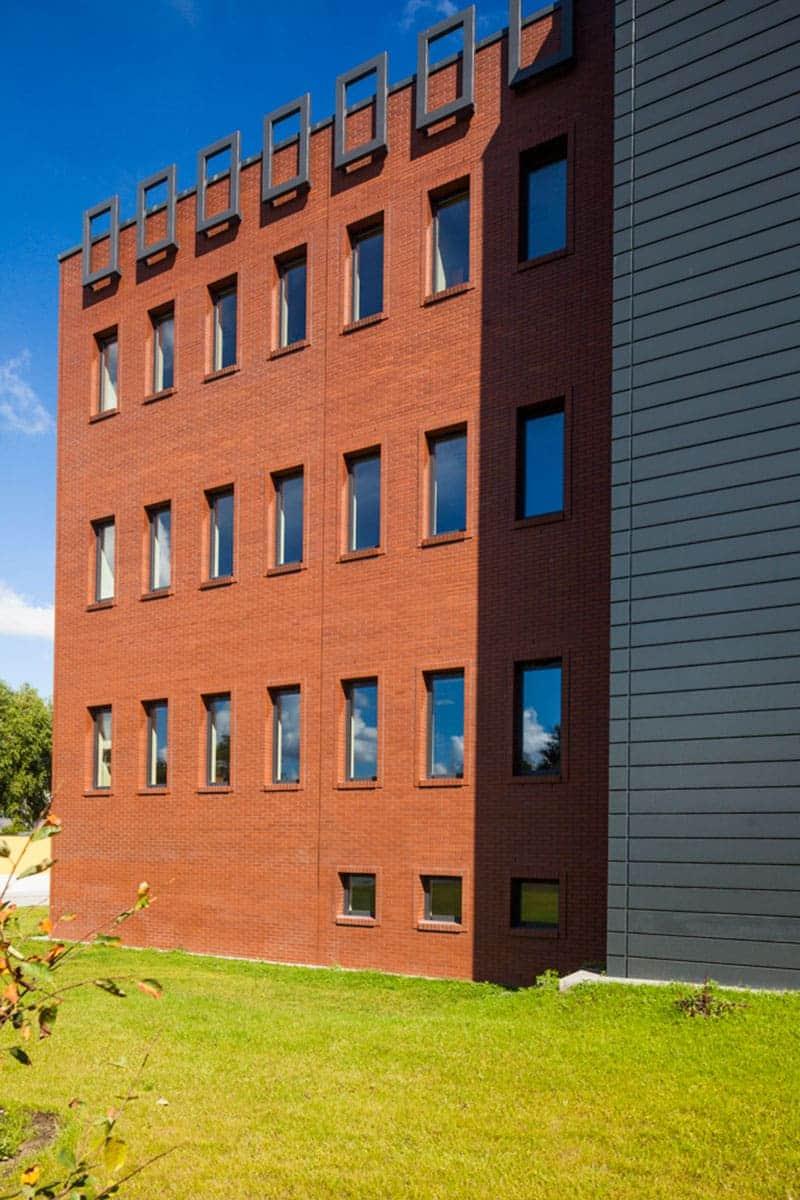 Okna Stolmar dla UKW.