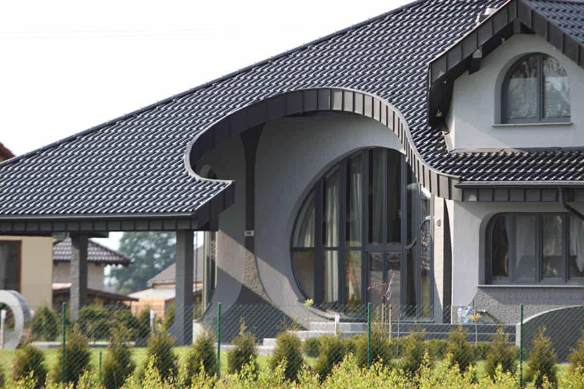 Dom w Osielsku