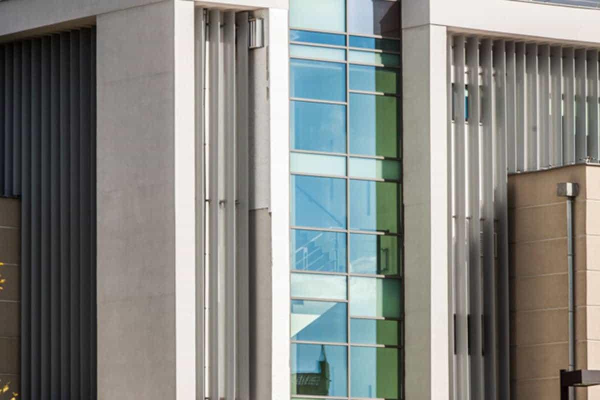 Okna Stolmar dla NATO.