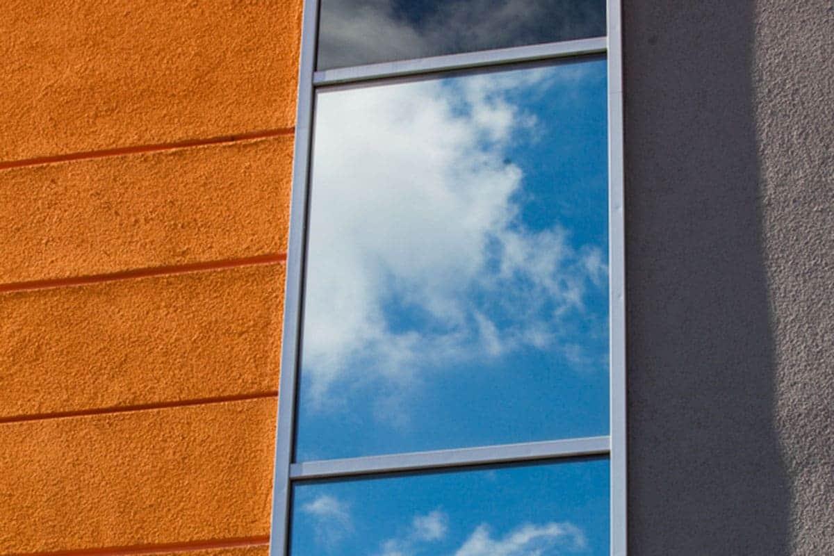 Okna Stolmar dla Tranzax.