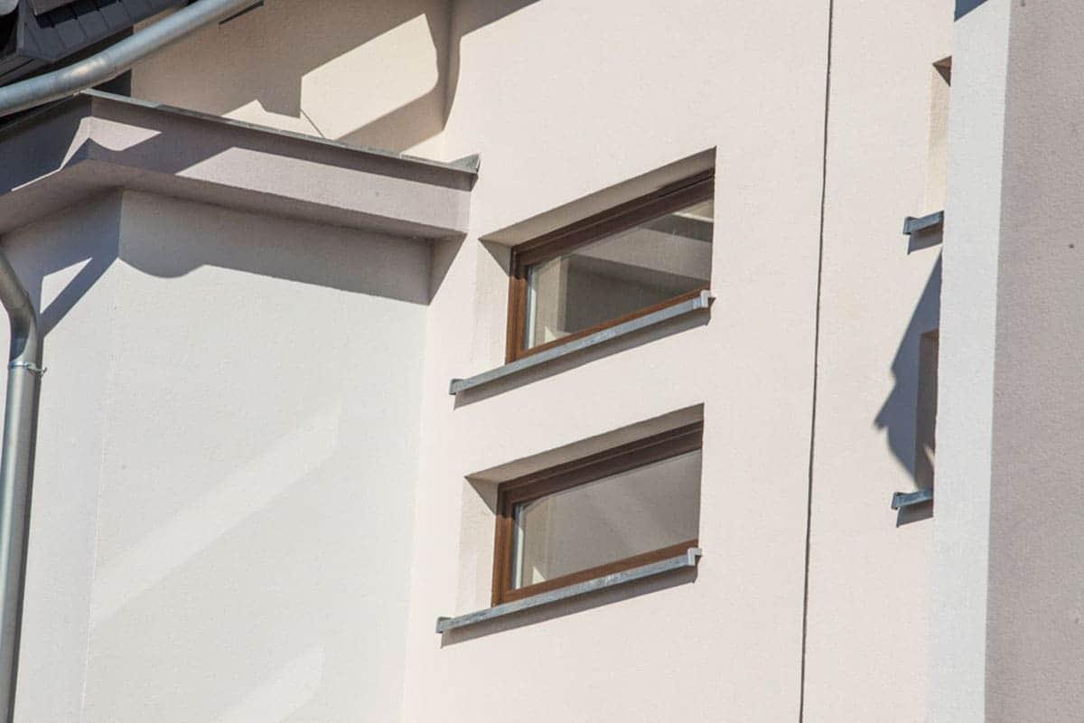 Okna Stolmar dla Zakątek.