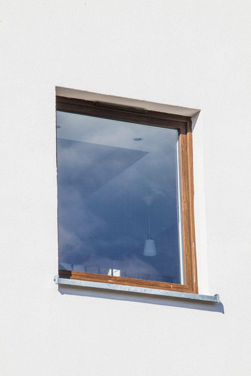 Okna Bydgoszcz - Stolmar - Realizacja dla Zakątek 13
