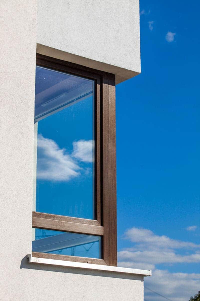 Okna Bydgoszcz - Stolmar - Realizacja dla Zakątek 14