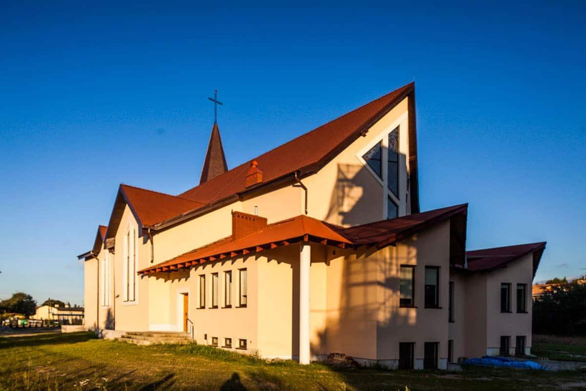 Kościół pw. bł. Michała Kozala