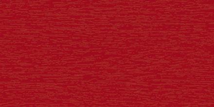Veka rubinowo czerwony